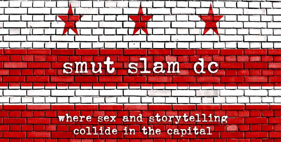 Smut Slam DC, where sex and storytelling collide in the capital