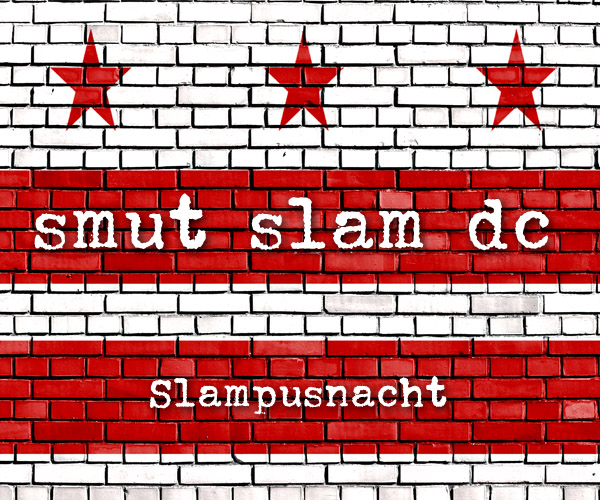 Smut Slam DC: Slampusnacht @ The Brixton | Washington | District of Columbia | United States