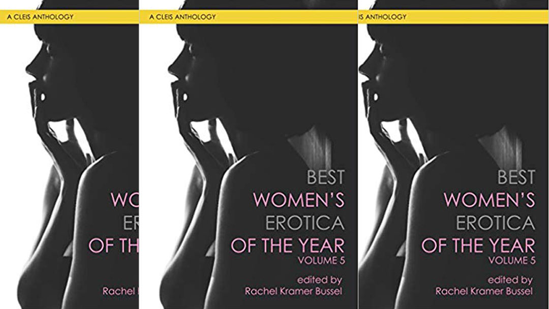 Peek Under the Covers: Best Women's Erotica of the Year, Vol. 5