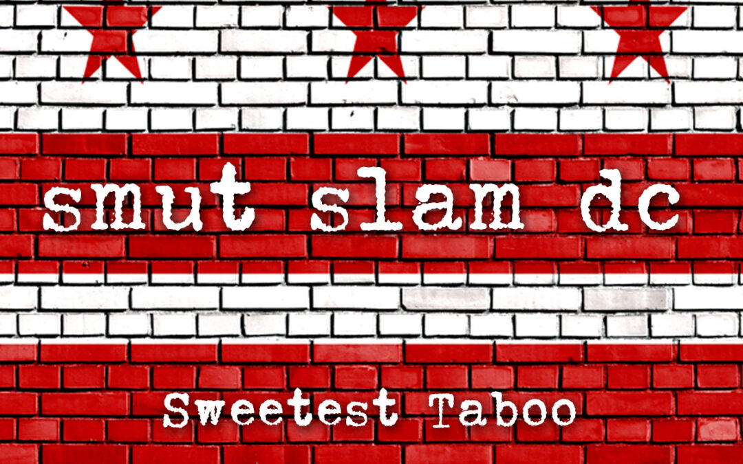 Banner for Smut Slam DC: Sweetest Taboo